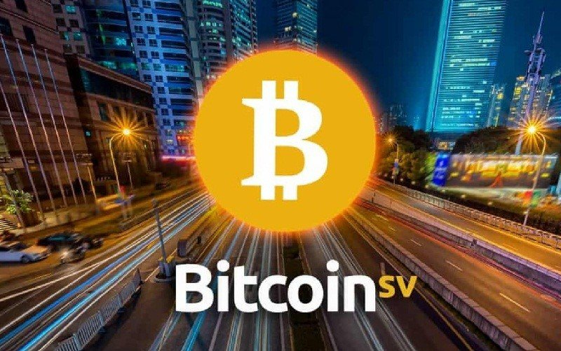 bitcoin sv update