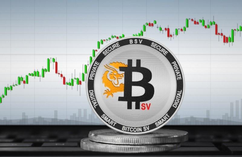 who made-bitcoin-sv