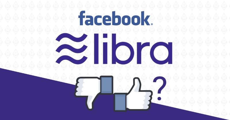 ارز دیجیتال فیسبوک