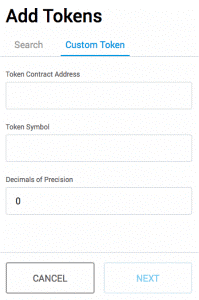 how-to-create-token-on-etherium