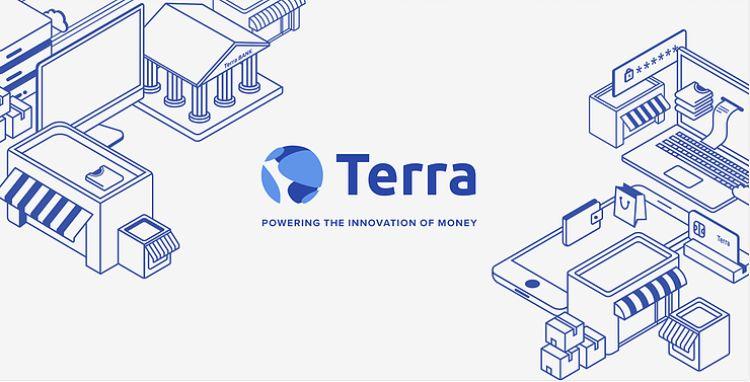 ارز دیجیتال Terra