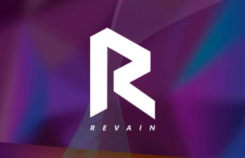 ارز دیجیتال Revain