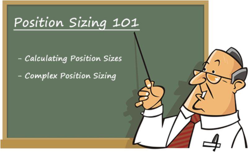 پوزیشن سایز چگونه محاسبه میشود؟ شیوه محاسبه Position Size در معامله ارز دیجیتال