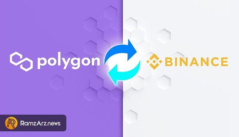 binance-polygon-integration
