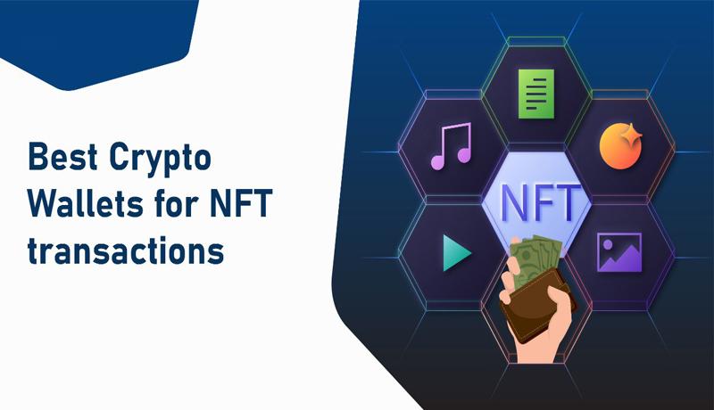 کیف پول NFT