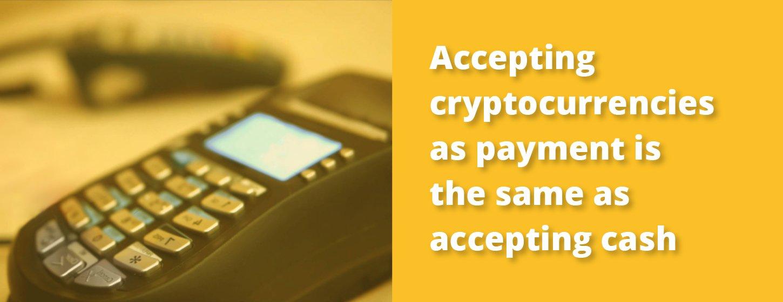 پرداخت با رمزارز