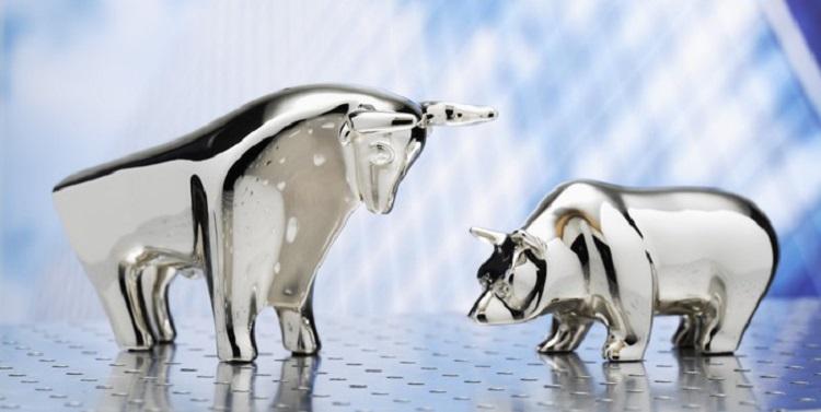 مفهوم بازار گاوی و خرسی